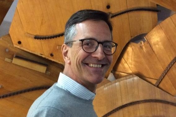 Dr. Ulrich Köstlin