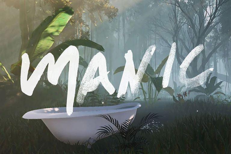 Manic VR