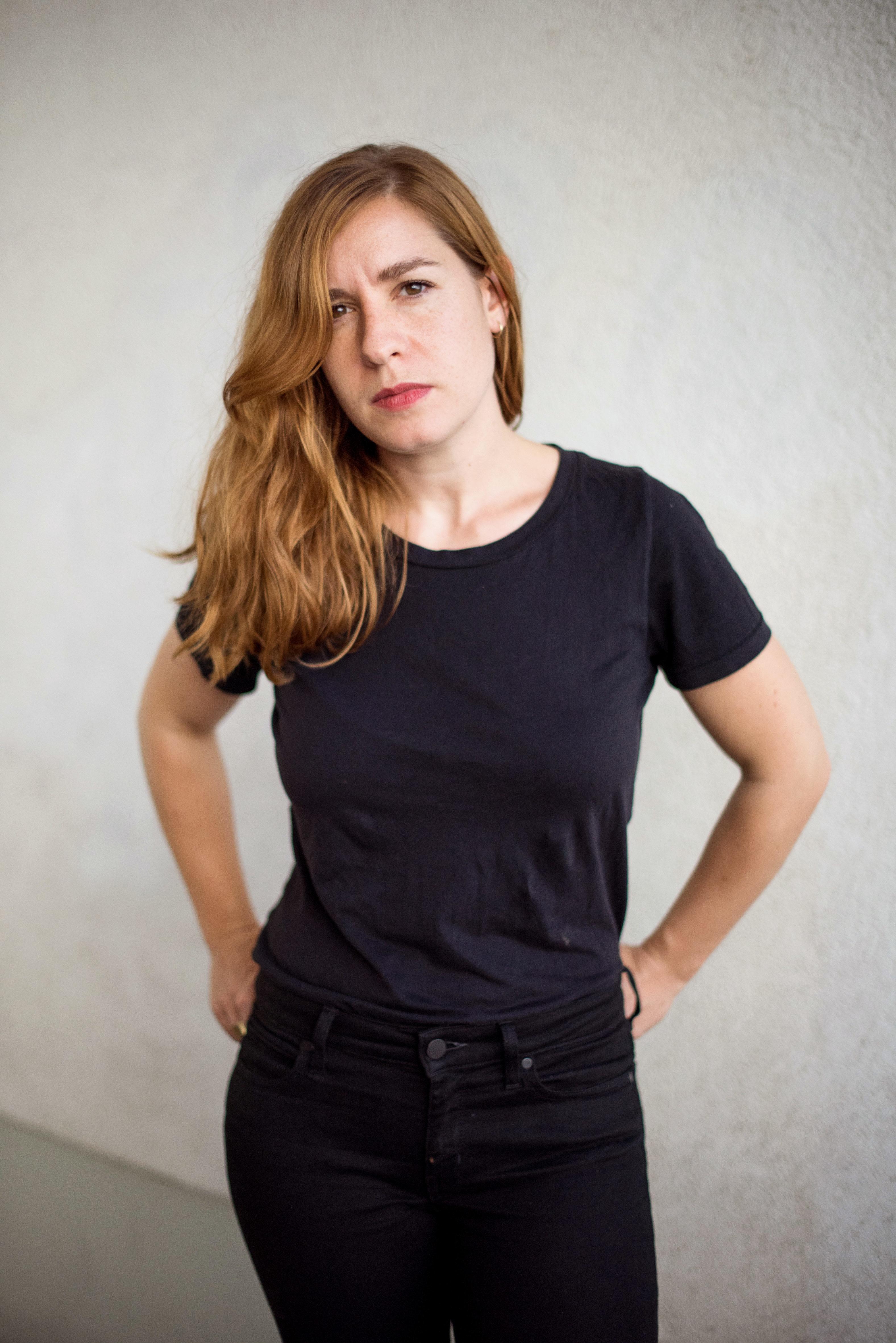 Anna Virnich