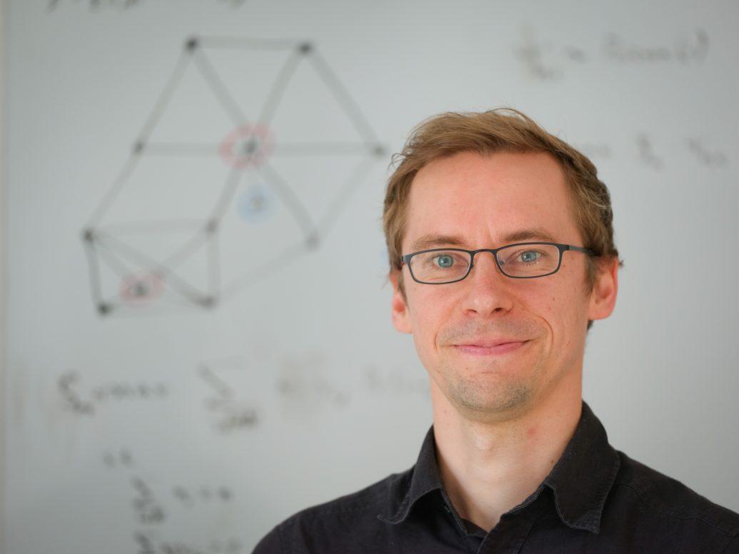 Dr. Johannes Köster