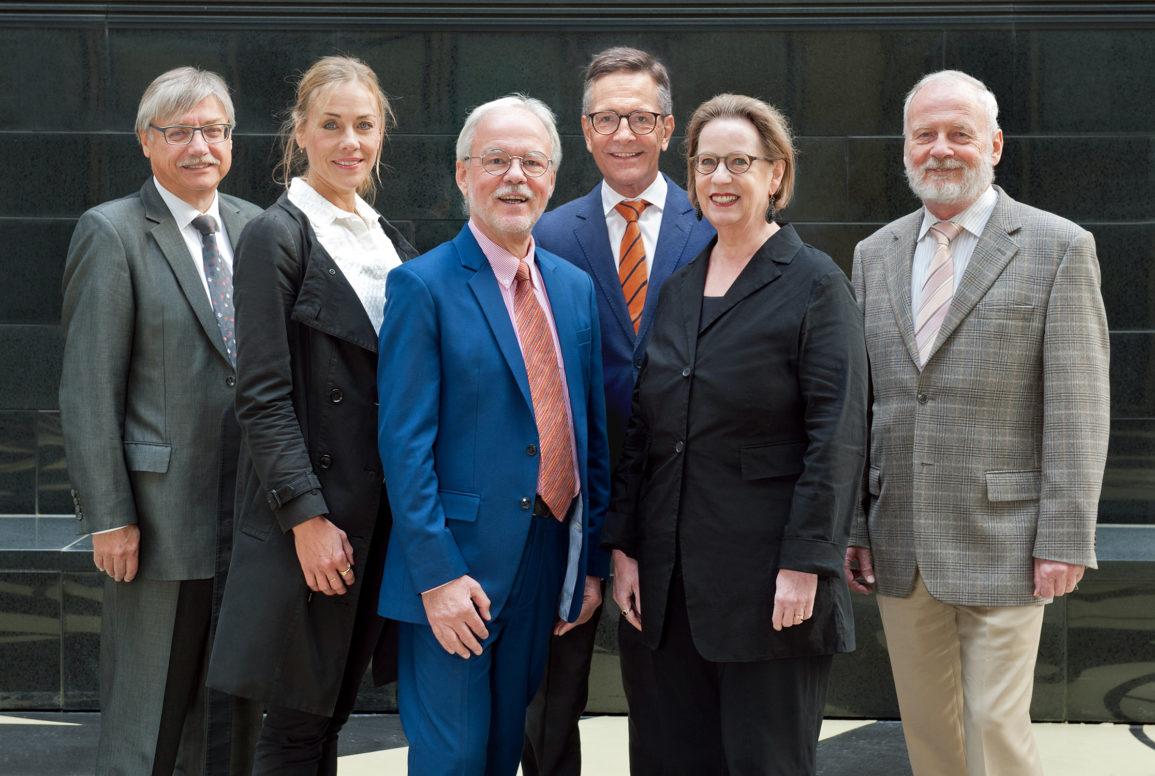 Stiftungsrat Schering Stiftung 24.09.2019