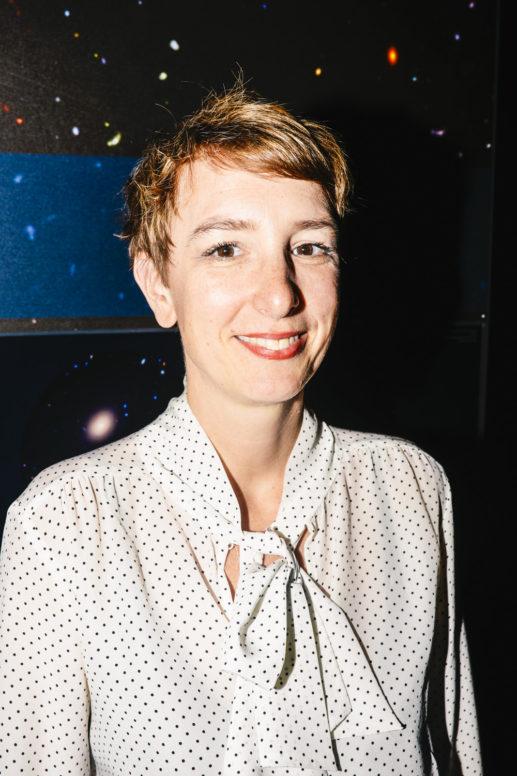 Art Meets Science, Simone Schürle & Susanne Winterling im Gespräch
