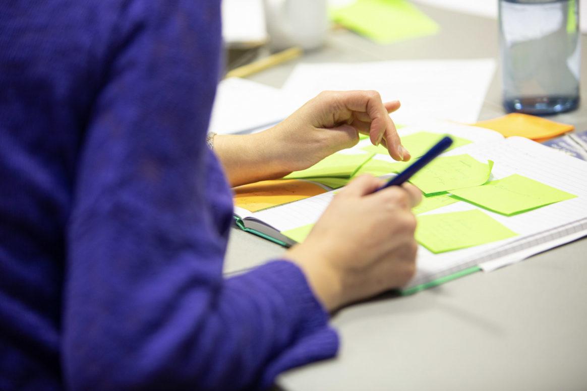 Interaktives Format: ArtScience 101: So organisiere ich eine Kunst-Wissenschafts-Kollaboration