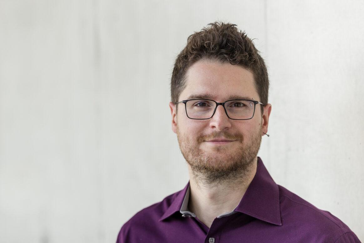 Dr. Matteo Villa