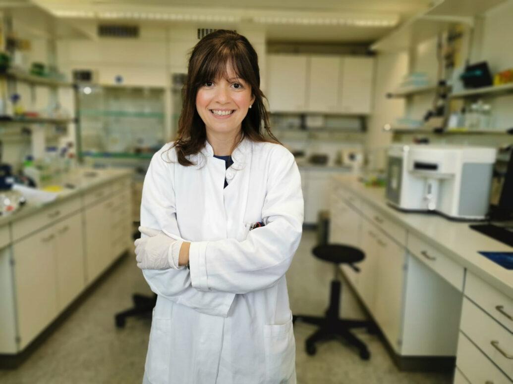 Dr. Drenka Trivanovic