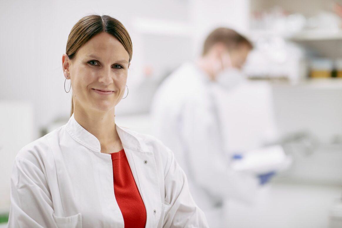 Dr. Judith Feucht