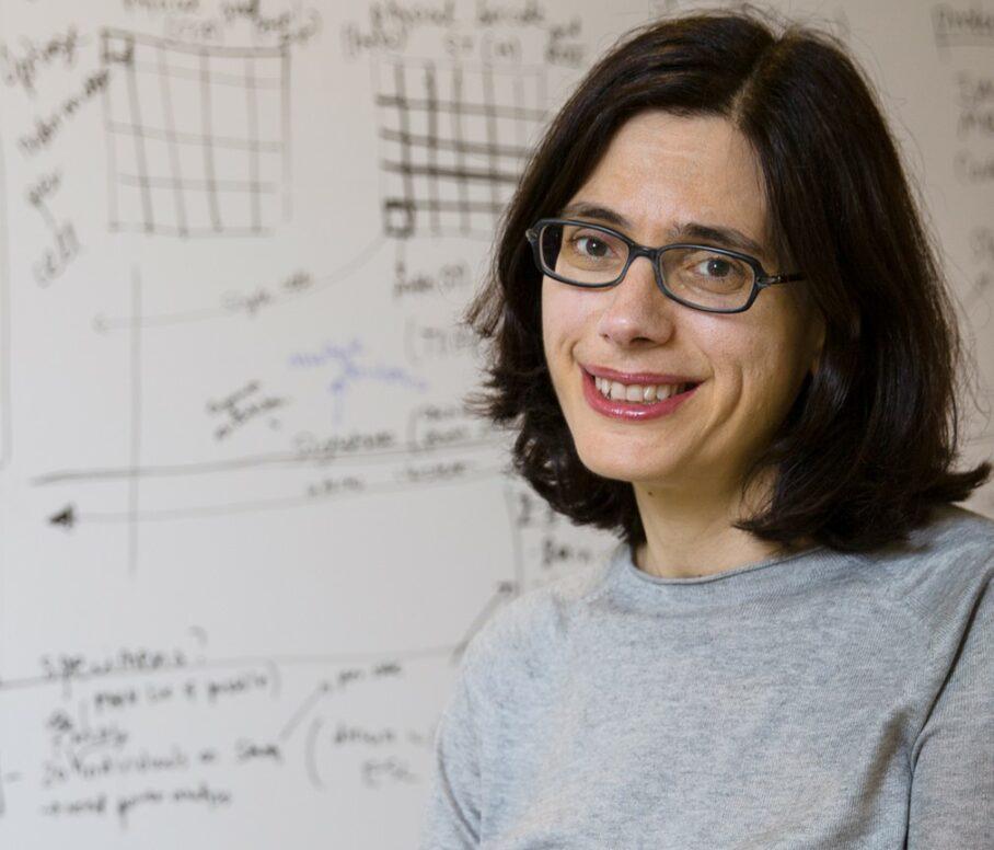 Prof. Aviv Regev, PhD